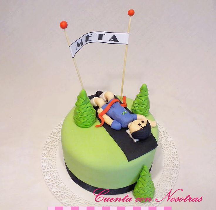 Torta Atleta