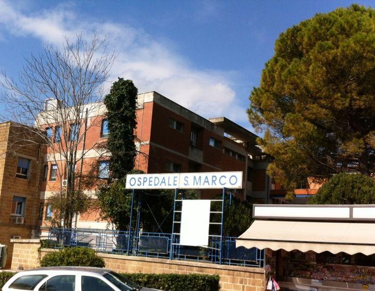 """Sanità in Puglia: buco da 80 milioni. """"Chiuderemo degli ospedali"""". Che succederà al San Marco di Grottaglie? - http://www.grottaglieinrete.it/it/sanita-in-puglia-buco-da-80-milioni-chiuderemo-degli-ospedali-che-succedera-al-san-marco-di-grottaglie/ -   ospedale, tagli alla sanità - #Ospedale, #TagliAllaSanità"""