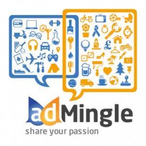 Abbiamo da poco scoperto adMingle, un personal e social advertising network che mette in contatto le persone che utilizzano i social media e i brand che hanno necessità di diffondere i loro messaggi pubblicitari sui social. Come funziona? Scoprilo su http://www.stilefemminile.it/admingle-share-your-passion/