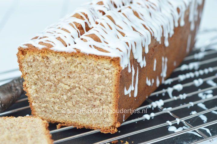 Speculaascake volgens de warme methode, Sinterklaascake, luchtige cake, koken met kennis, lucht in cake mixen, hoe maak je zachte cake, speculaas kruiden