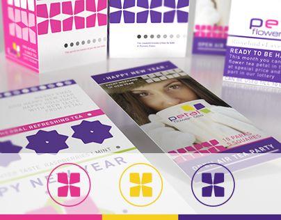 Tea Package & Identity Design