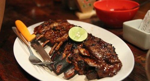 Tempat Makan Iga Panggang Lezat di Jakarta