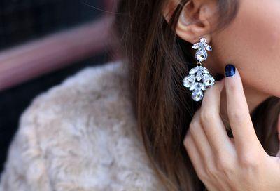 <3 Earrings <3