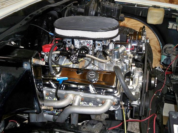 Blueprint engines has received some nice photos from our customer blueprint engines has received some nice photos from our customer randy emerick he is installing the bp38313ct1 under the hood of his 1969 chevy malvernweather Gallery