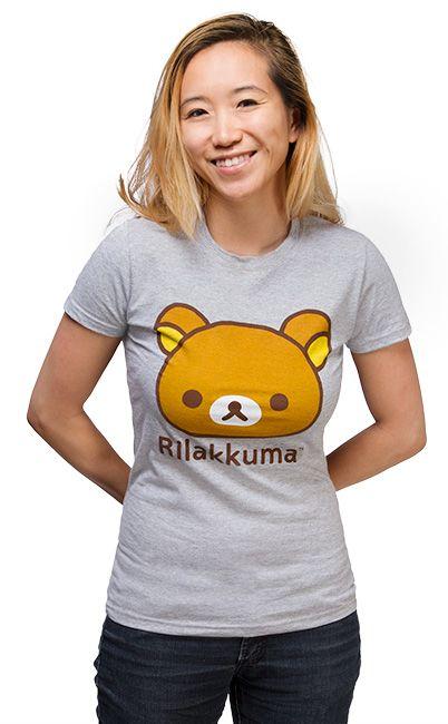 Rilakkuma t-shirt