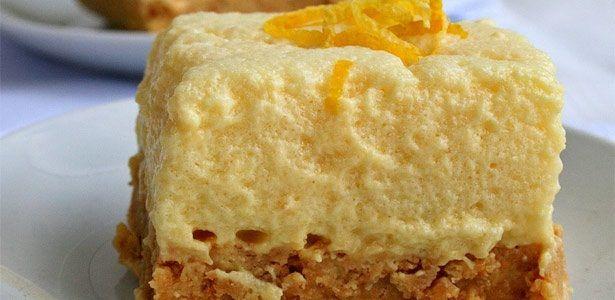 recipes desserts tarts lemon