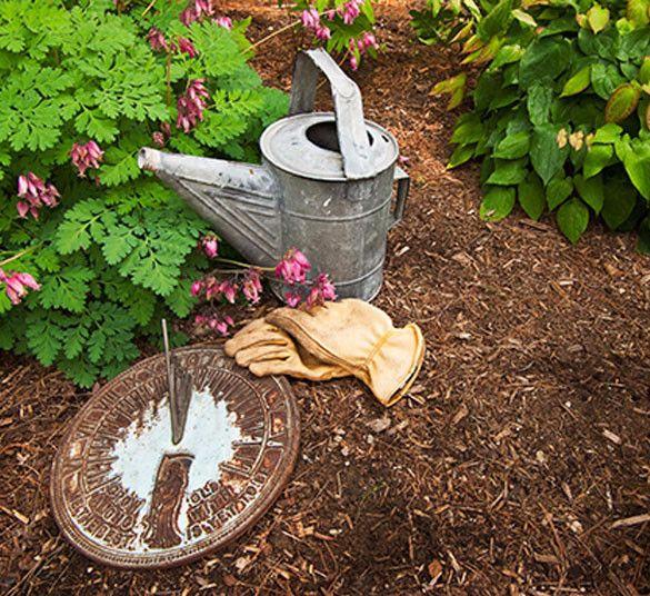 Экология потребления. Усадьба: Пожалуй, нет более противной работы, чем рвать сорняки. Но есть способ, который позволит избавиться от них аж на 25 лет
