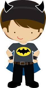 Imagenes de Batman para niños