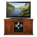 Burnished Oak 50-inch TV Stand & Media Console | Overstock.com