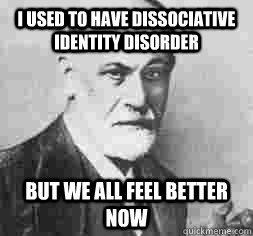 Psychology Pun Sigmund