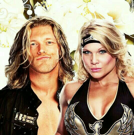 edge dating beth phoenix Katie lea vs beth phoenix ov  to say that the ladder match 2: crash and burn was a letdown  edge was a master at.