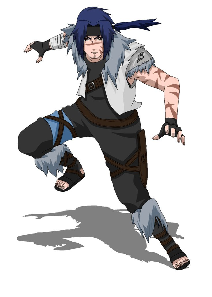 73 Best Images About Naruto OC On Pinterest Kakashi The