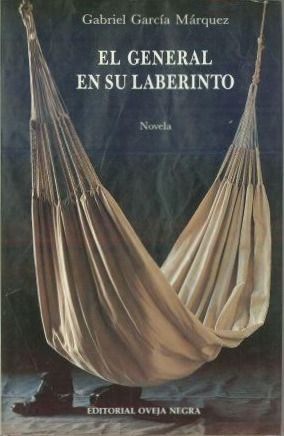 """Biography of Simon Bolivar  """"He was shaken by the overwhelming revelation that the headlong race between his misfortunes ad his dreams was at that moment reaching the finish line. The rest was darkness, 'Damn it,' he sighed. 'How will I ever get out of this labyrinth!"""""""