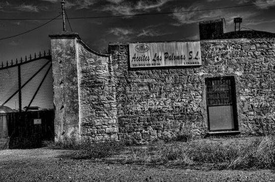 Antigua Fábrica de Aceite