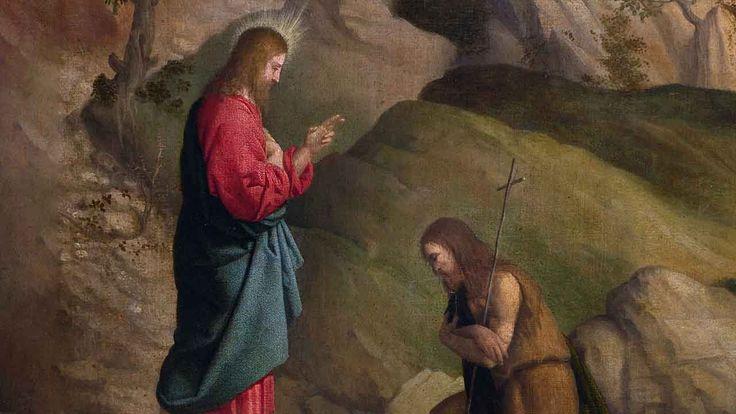 Homilia Diária.421: Terça-feira antes da Epifania do Senhor - Jesus, gló...