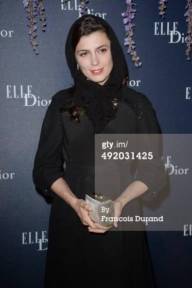 Zahra Amir Ebrahimi - BuzzFeed