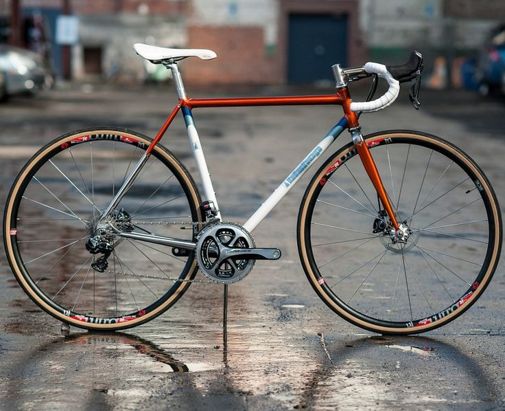 Di2 Disc Road Bike | disc road bike made to be able to fit b… | Flickr