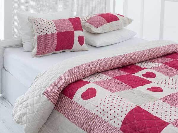 Renkli Rüyalara Dalacağınız 24 Harika English Home Yatak ...