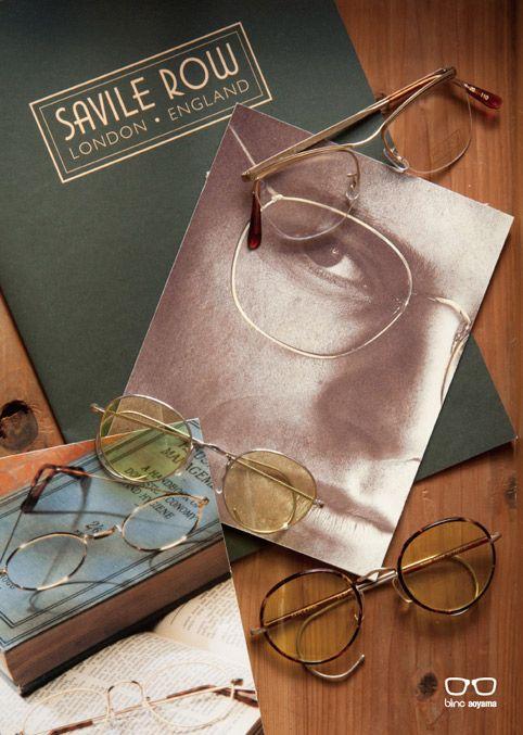 Be Spoke - 青山にあるメガネのセレクトショップ(眼鏡屋) blinc(ブリンク)