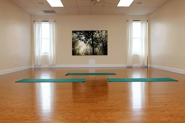 17 Best images about Yoga Studio Design on Pinterest ...