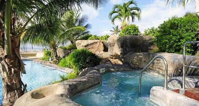 Hotel Deal Checker - Hilton Barbados Resort