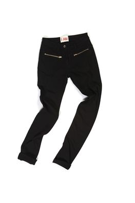 Running Horse skinny jean -from Andrea Moore