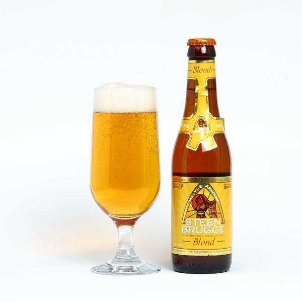 Steenbrugge Blonde 33cl 6.5%