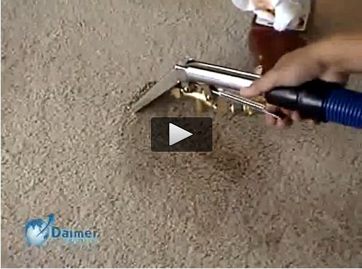 XTreme Power Carpet Spot Cleaning & Car Interior Cleaning
