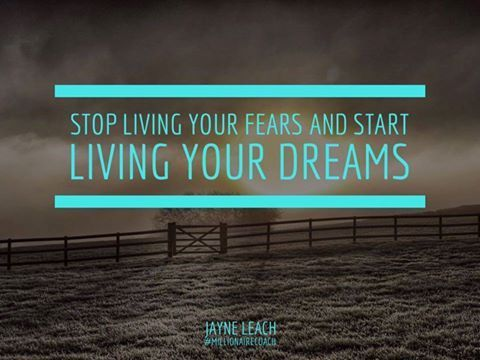 """""""Stop living your fears and start living your dreams."""" Jayne Leach Life will never be easier, but you'll be stronger.  Join us! Let be one of us! https://www.youtube.com/embed/RfQLjqehKV8?h1=en&cc_lang_pref=en&cc_load_policy=1 http://istenhozott.flp.com/home.jsf?language=en  https://twitter.com/@gabokakucko https://www.facebook.com/gabokakucko/"""