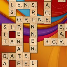 I just played SCRABBLE Online http://www.wildtangent.com/Games/scrabble-online
