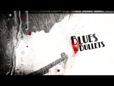Начало игры- Blues and Bullets (Episode 1) PC