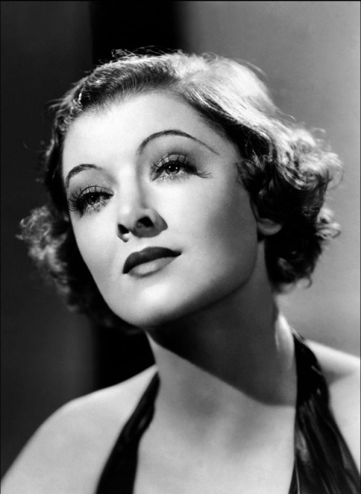myrna loy - Yahoo Image Search Results