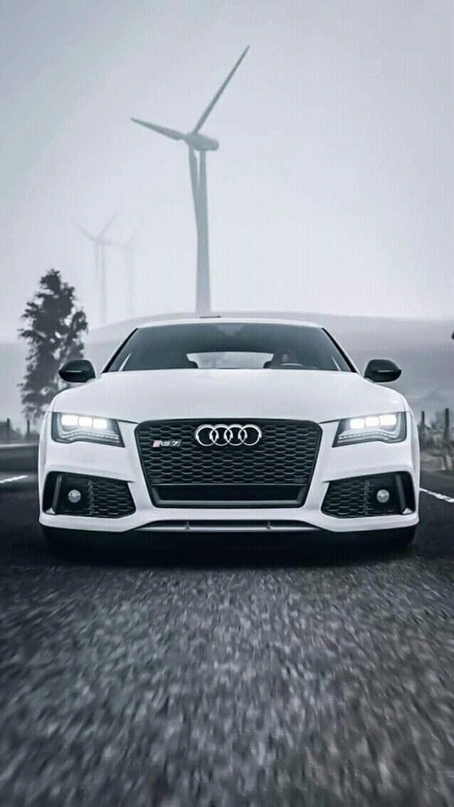 Audi Rs7 Wallpaper Audi Rs7 Audi Bmw Car