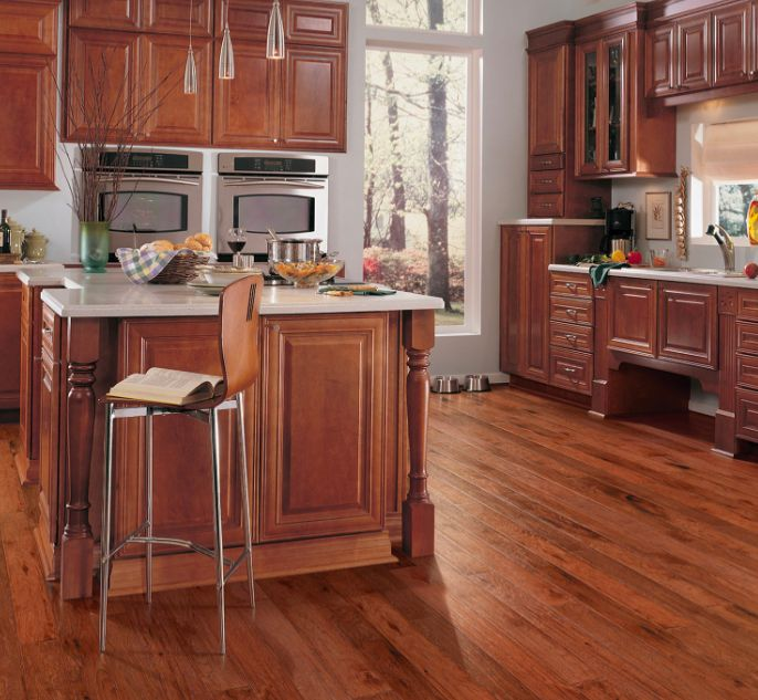 Cozy Up Your Home With Warm Tones When You Install Kinetic Maple Floors Our Favorite Flooring