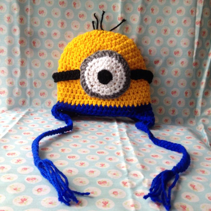 Minino crochet