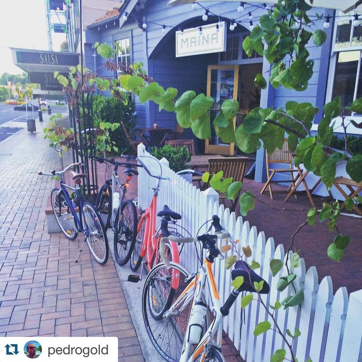 #Repost @pedrogold ・・・ Morning Coffee #cycletowork #havelocknorth #mainacafe