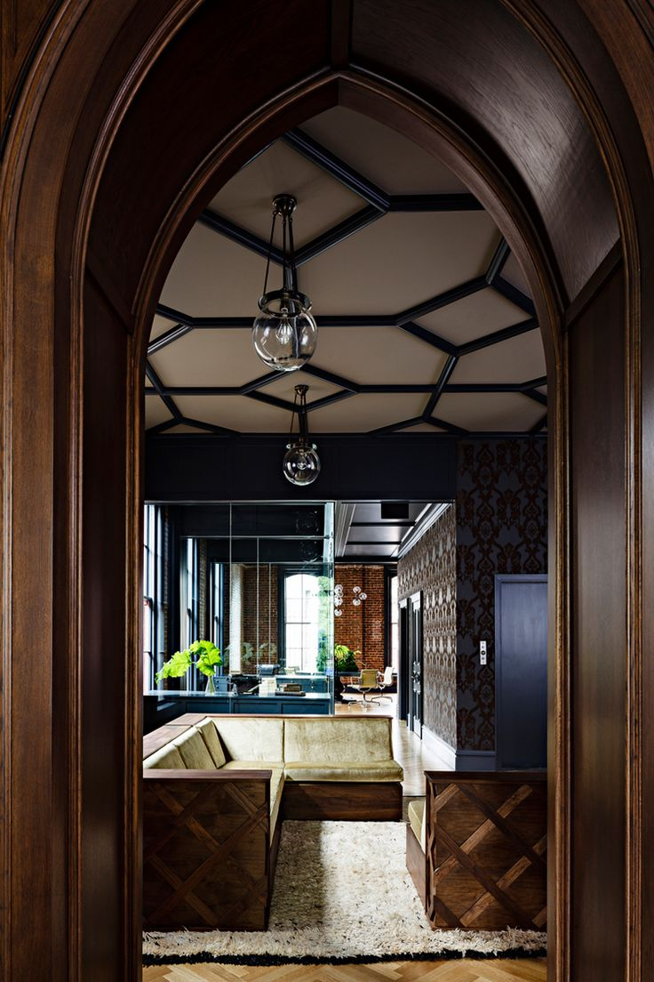 13 best gothic ciggar room office images on pinterest | gothic