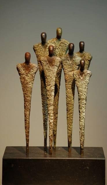 ... @ivannairem .. https://tr.pinterest.com/ivannairem/sculptures/