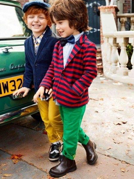 crianças estilosas e pequenos estilosos (8)