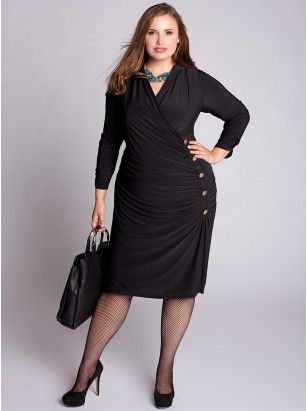 plus size career dresses 03353515
