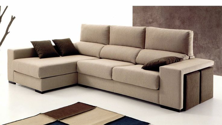 CHAISELONGUES SOFAS BARATOS VALENCIA - LOW COST