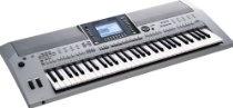 Yamaha PSRS710 61-Key Keyboard Production Station