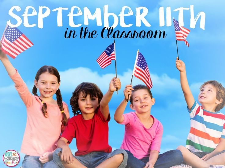 Diary of a Not So Wimpy Teacher: September 11th in the Classroom