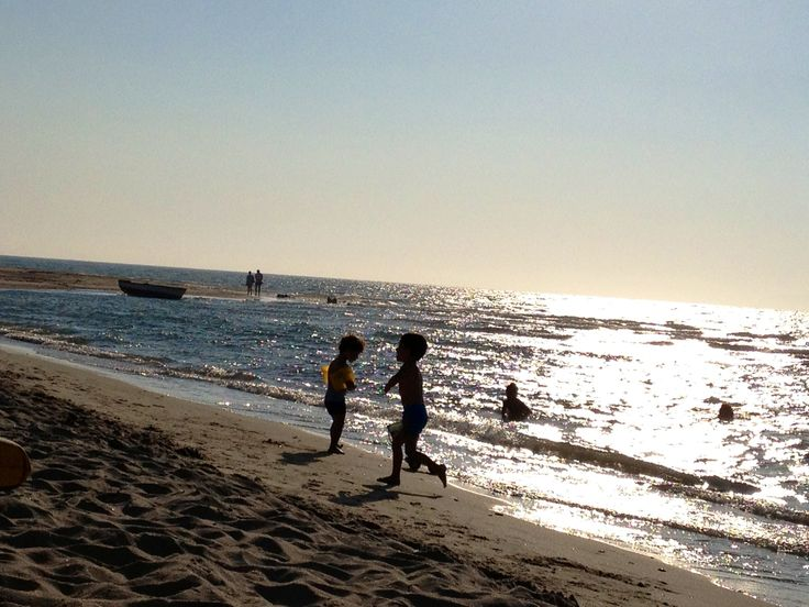 Marmari beach, Kos Island, Greece