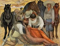 Image result for diego rivera murals