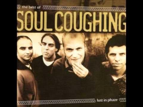Mike Doughty!   soul coughing - super bon bon