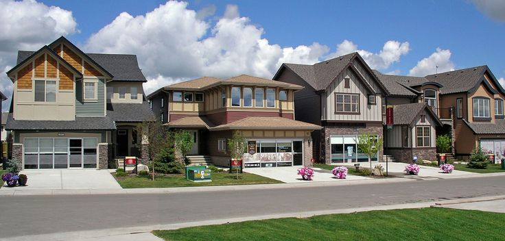 All our builders were selected for their exceptional abilities and quality workmanship.  They share our goal to create the finest community in Airdrie.  They're passionate about building homes, for them it's more of an art.  www.cooperscrossing.ca  #coopersairdrie