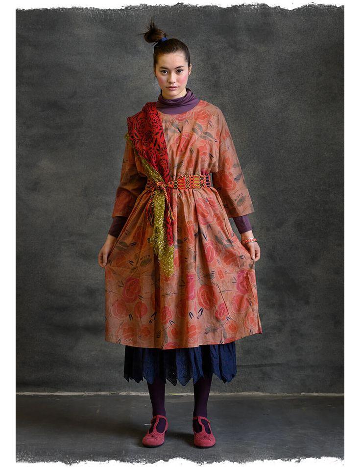 Scandinavian Mode