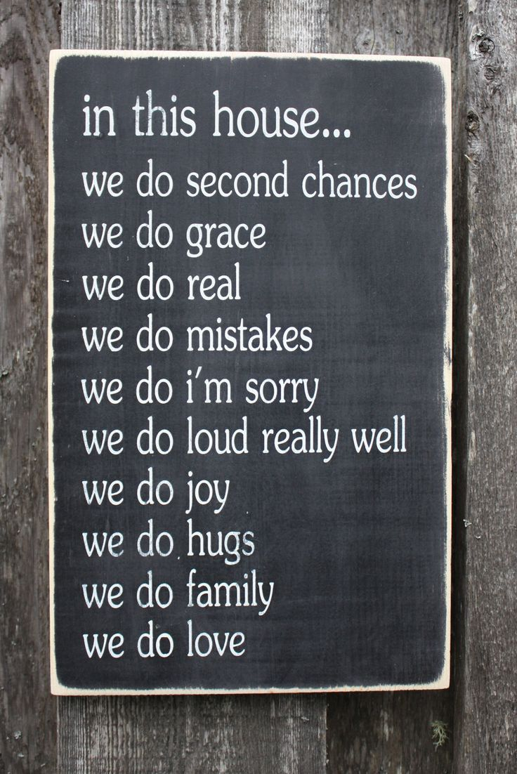 best 25+ house rules sign ideas on pinterest | family rules sign