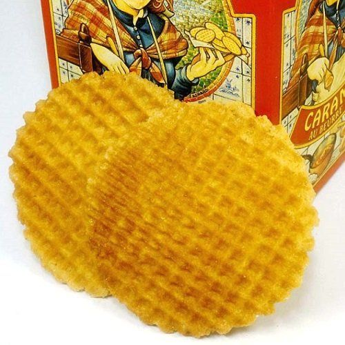 Food Holidays:  December 4 is National Cookie Day in the USA.  Celebrate with a plate of Caramel Waffle Cookies from Bergues, France.  Made with a 1904 recipe of simple flour, brown sugar, butter, eggs and salt.  http://www.farmersmarketonline.com/cookies.htm